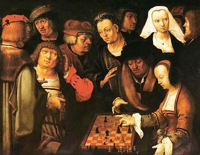 history-of-chess