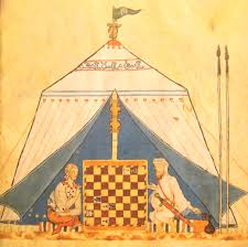 how-chess-was-invented